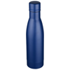 Vasa copper vacuum insulated bottle in blue