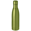 Vasa copper vacuum insulated bottle in green