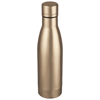 Vasa copper vacuum insulated bottle in rose-gold