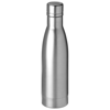 Vasa copper vacuum insulated bottle in silver