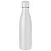 Vasa copper vacuum insulated bottle in white-solid