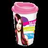 Brite-Americano® Mug in pink