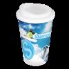 Brite-Americano® Mug in white