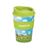 Brite-Americano® Medio Mug in lime