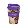 Brite-Americano® Medio Mug in purple
