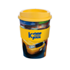 Brite-Americano® Medio Mug in yellow