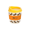 Brite-Americano® Primo Mug in yellow