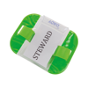 Id Armbands (Id03) in fluorescent-green