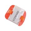 Id Armbands (Id03) in fluorescent-orange
