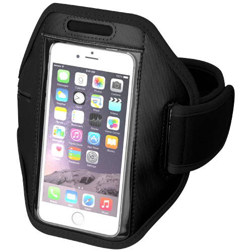 Gofax smartphone touch screen arm strap