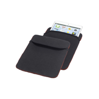Zigzag reversible mini tablet sleeve