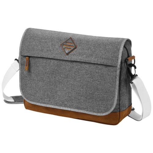 Echo 14'' laptop and tablet shoulder bag