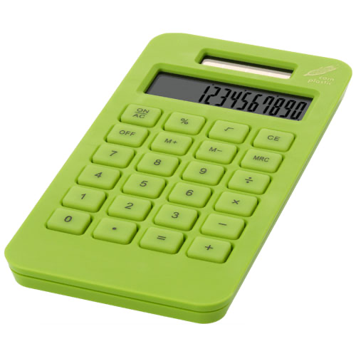 Summa pocket calculator