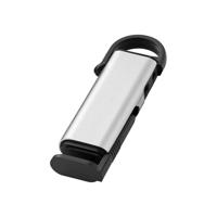 Nano music splitter and phone stand