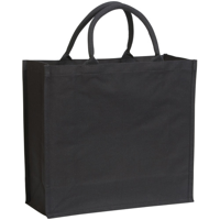 Broomfield 7oz Laminated Cotton Canvas Tote Bag