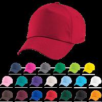 Kids Original Cotton Cap