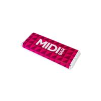 50g Milk Chocolate Bar - Midi Bar
