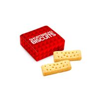 Shortbread Biscuit Box