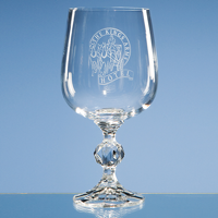 340ml Claudia Crystalite Large Goblet