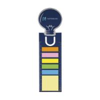 Remember Bookmarker Blue