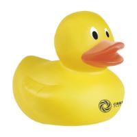 Littleduck Bath Toy Yellow