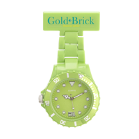 Carewatch Watch Lime
