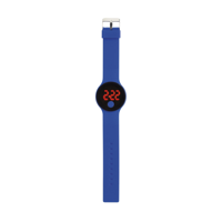 Digitime Watch Blue
