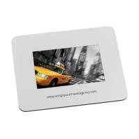 Mousepad-Insert White