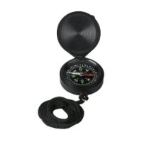 En-Route Compass Black