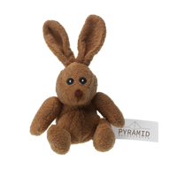 Softtoybunny Brown