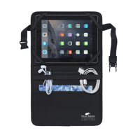 Backseatbuddy Tablet Sleeve Black