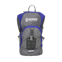 Active Backpack Blue