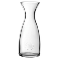 Traditional Classic Carafe Small