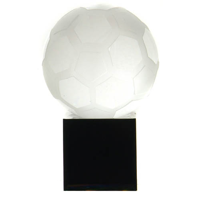50mm Football Trophy