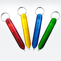 Biodegradable Keyring Pen