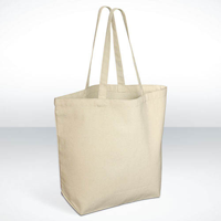 Bayswater Canvas Shopper