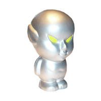 Alien Stress Toy