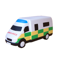 Ambulance Stress Toy
