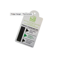 Fridge Hanger Thermometer