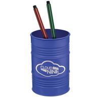 Pen Pot Oil Drum Pen Pot