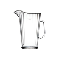 4 Pint Pitcher Unbreakable Polycarbonate