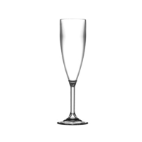 Premium Flute Glass