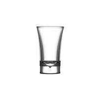 Economy 25ml Shot Glass
