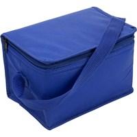 Six can cooler bag.