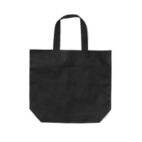 Shopping bag, non-woven