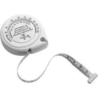 Body mass indicator tape (BMI) 1.5m