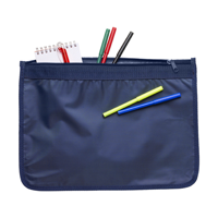 A4 nylon document bag