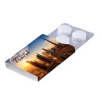 5pc Mint  pack