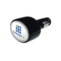 BrandCharger® Logo Charger 2
