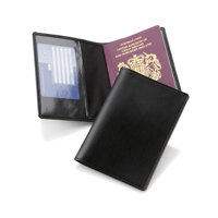 Basic Passport Wallet